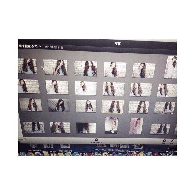 画像: MASSさんがリリース前のデータを送ってくれたよー♡表情とか結構攻めてる( ॢꈍ૩ꈍ) すっごい楽しみー♡ #サロン#撮影#データ#リリース前#photo#shooting#instagood#instapic#l4l#f4f instagram.com