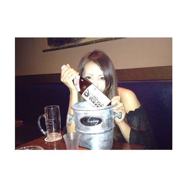 画像: 大好物は出羽桜 ひとりで飲み干すよ❤️笑 #日本酒#出羽桜#ごくごく飲める#美味しいお酒#ヘパリーゼ#最強#お酒が#水のようだ#飲み行こう#instagood#instapic#l4l#f4f#japan#sake www.instagram.com