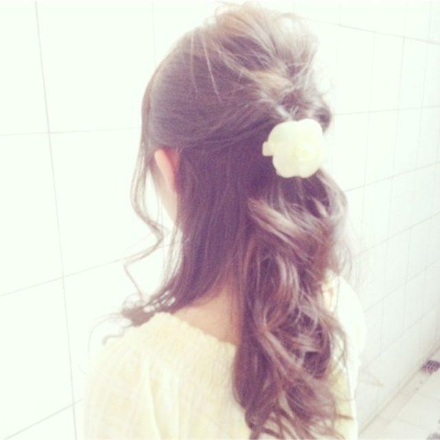 画像: 出典: maris-hair.com