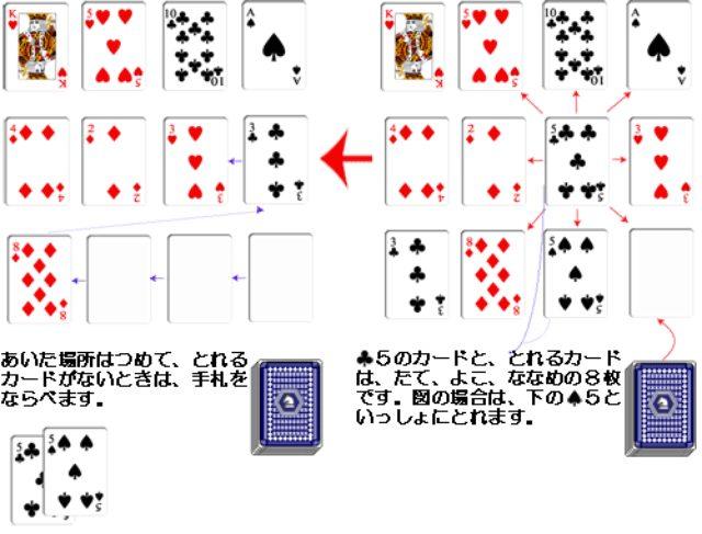 画像: 出典: www.card-asobi.com