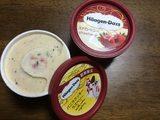 画像: 寒い日にあえてのアイス!!おうちの癒しの時間。
