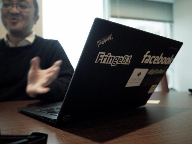 画像2: 【Singlesな男たち】大型資金調達に成功した起業家の孤高の趣味〜Fringe81 田中弦社長