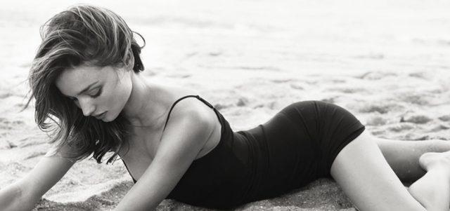 画像1: 【Singlesな女たち】セクシーさを天真爛漫な微笑で隠す天使;ミランダ・カー