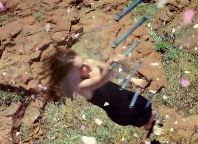 画像13: ナタリー・ポートマンの魅力が爆発する〜ディオール・フレグランスCMがエレガントすぎる。
