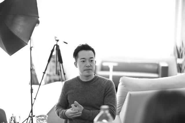画像2: 【Singlesな男たち】芸者東京エンターテインメント株式会社 代表取締役 CEO/ファンタジスタ 田中泰生氏