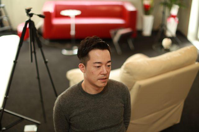 画像3: 【Singlesな男たち】芸者東京エンターテインメント株式会社 代表取締役 CEO/ファンタジスタ 田中泰生氏