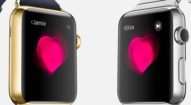 画像1: ロングラスティングな関係を築けないApple Watchがエロスを殺す。