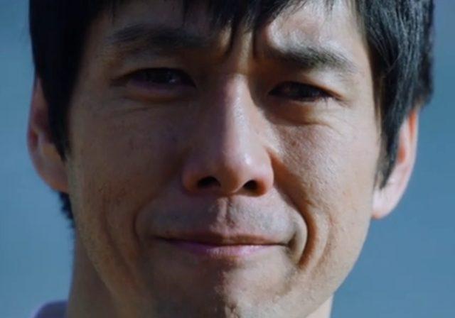 画像: 基本的に情けない表情が多かった西島秀俊。上手だったんだけど。