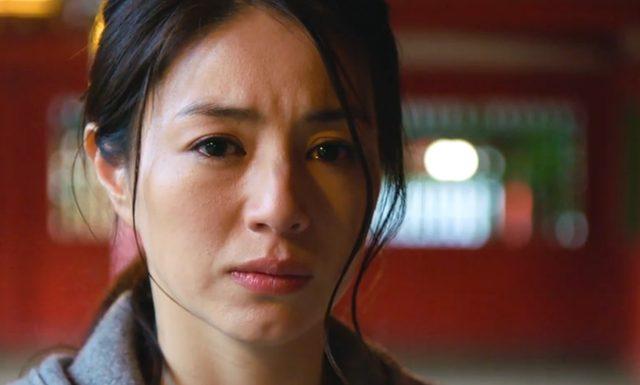画像: ストレスからギャンブル依存症(原作ではセックス依存症らしい)になる妻ー井川遥