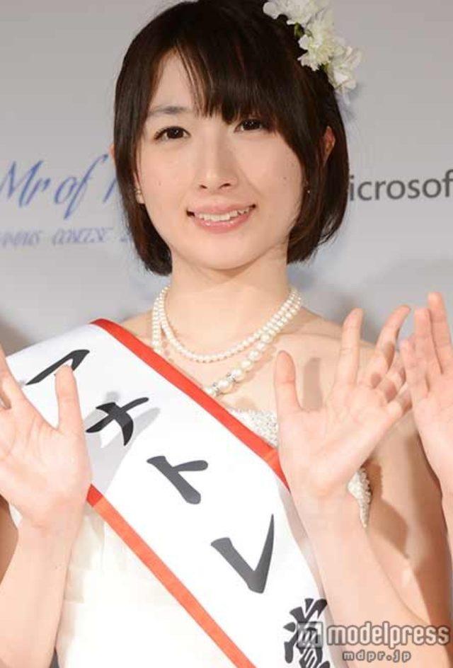 画像: 首都大学東京 2年生 高井ひろえさん