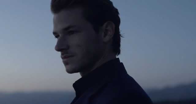 画像: Gaspard Ulliel @ BLEU DE CHANEL youtu.be
