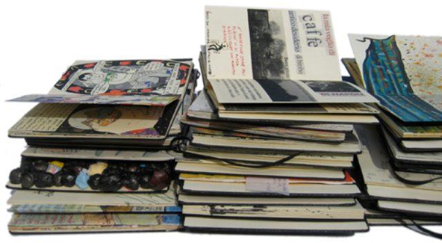 画像: モレスキン www.moleskine.co.jp