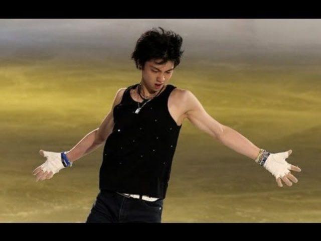 画像: 羽生結弦 sportiva.shueisha.co.jp