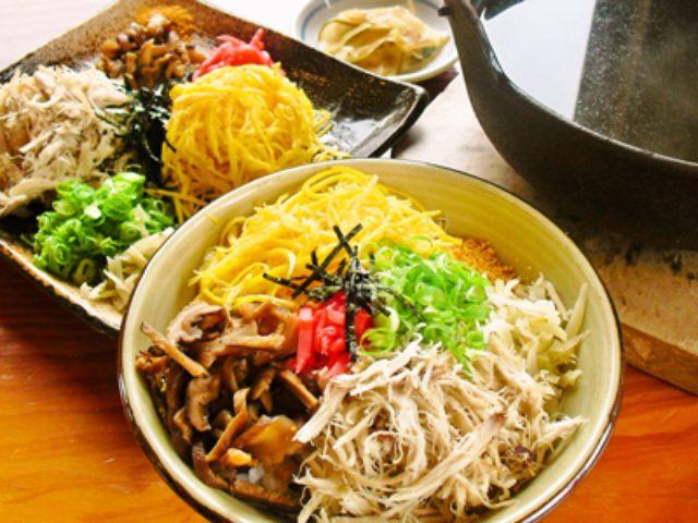 画像: 鶏飯 373news.com