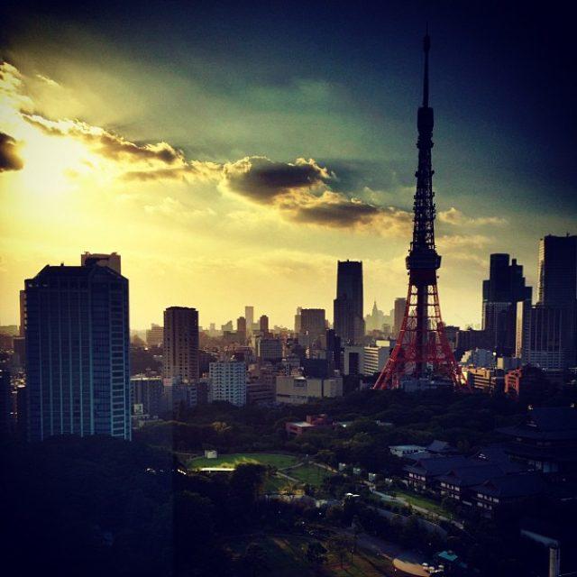 画像: snapshot.tokyo、始まります!