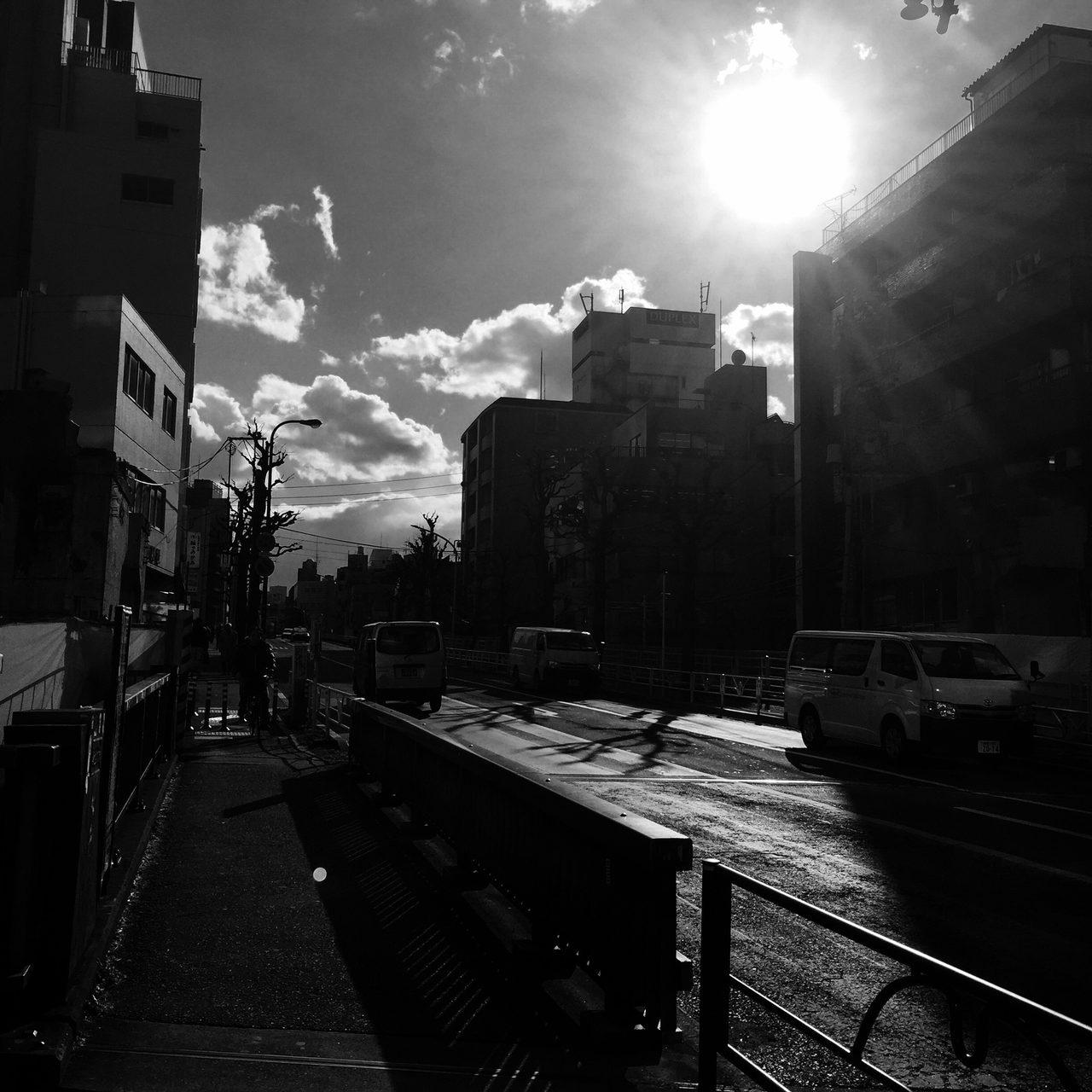 画像: 渋谷 16時。