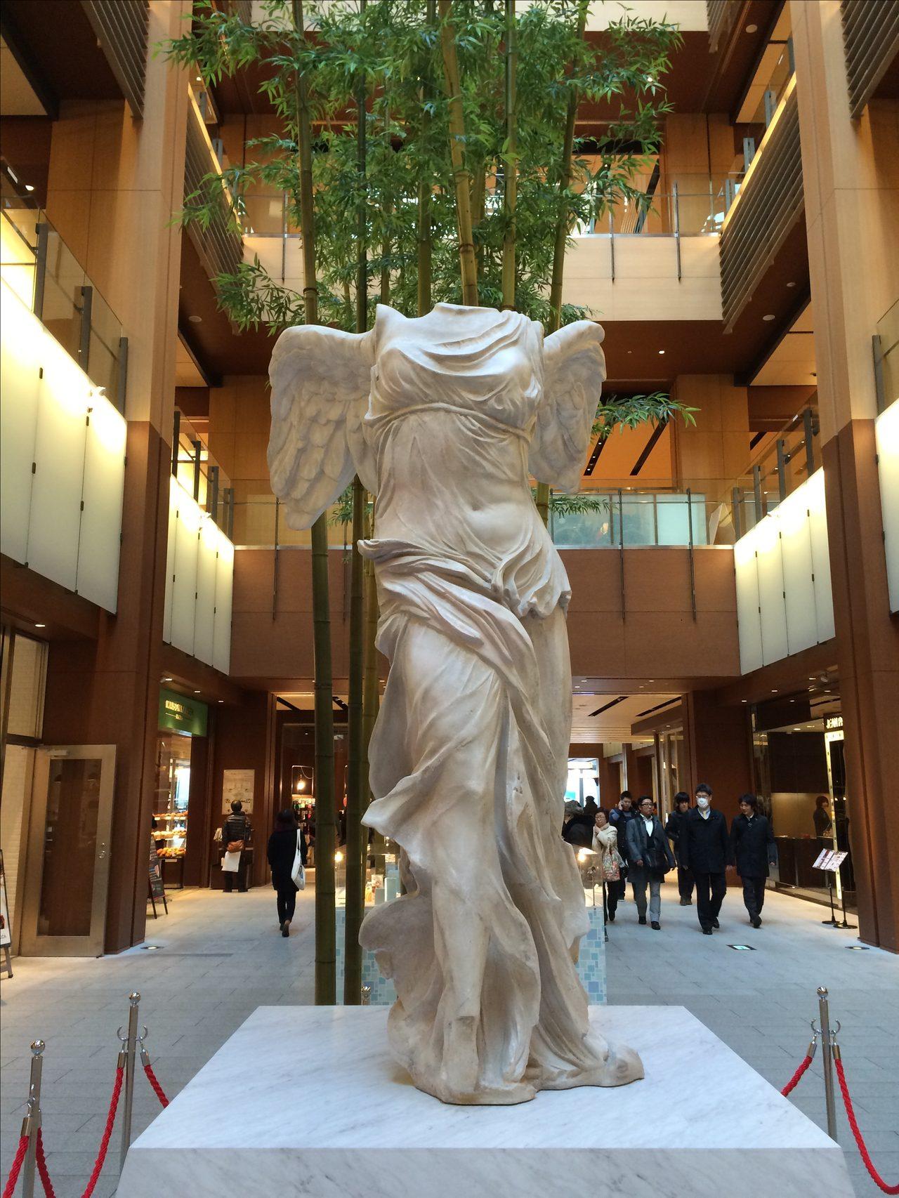 画像: 六本木にルーヴル美術館がやってくる!