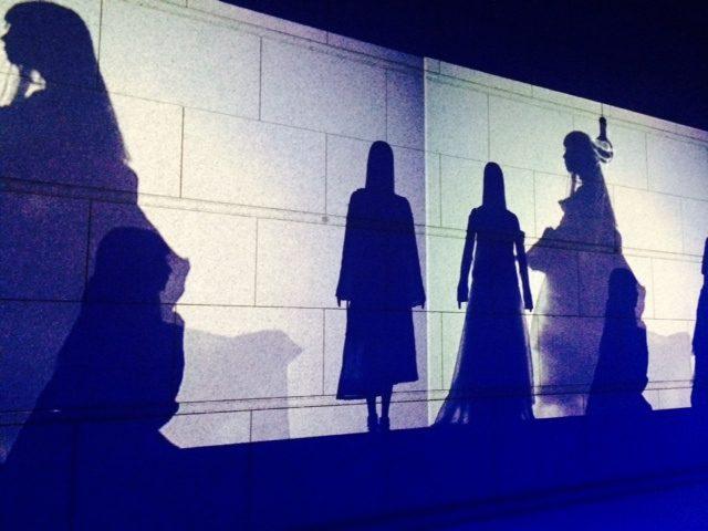 画像: 「山口小夜子 未来を着る人展」の美しさ