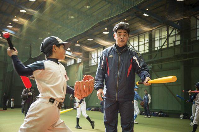 画像: プロが直接指導 野球を通じてさまざまなことを学んだ子供たち!!