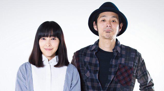 画像: SPECIAL INTERVIEW 宮藤官九郎 × 麻生久美子