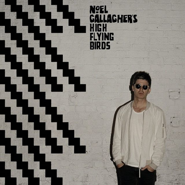 画像: 音楽で旅をする「Chasing Yesterday」NOEL GALLAGHER'S HIGH FLYING BIRDS