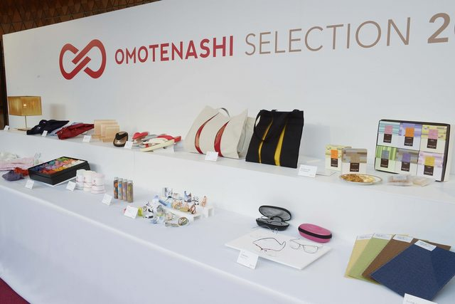 画像1: 日本の魅力であるおもてなしの心を 商品とサービスを通じて国内外へ発信