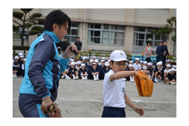 画像: 言葉は世の中を良くするため 堀潤先生