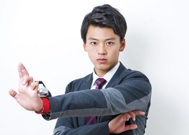 画像: 『仮面ライダードライブ』で人気急上昇中! 竹内涼真(OMU vol.13より)