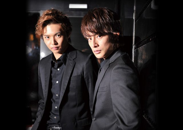 画像: EXILE 白濱亜嵐 & 佐藤大樹 INTERVIEW