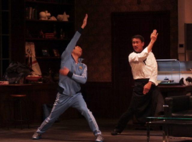画像: 中井貴一が豹変 舞台『趣味の部屋』-TOKYO HEADLINE-