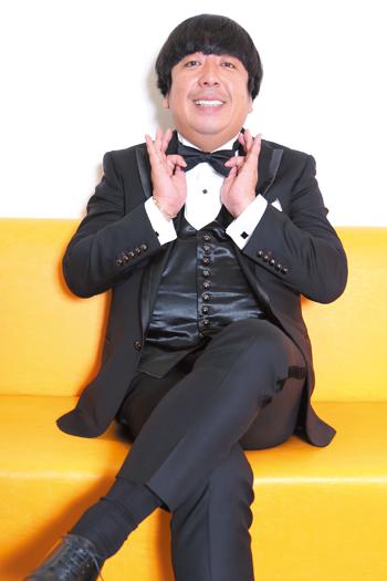 画像: 撮影・神谷渚 http://www.tokyoheadline.com/vol639/interview.16746.php