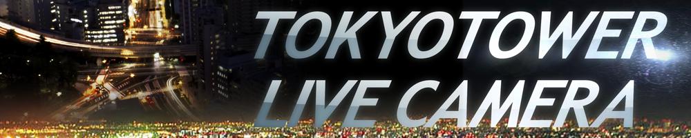 画像: http://www.tokyotower.co.jp/livecamera/index.html
