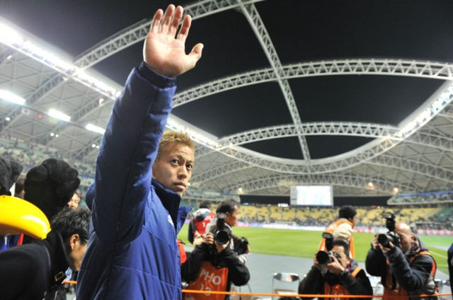 画像: http://www.tokyoheadline.com/vol369/sports.16844.php 撮影・蔦野裕