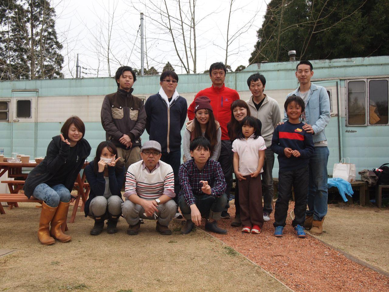 画像4: 5th Anniversary Farming Eventメキシコ流トウモロコシ育成法!?