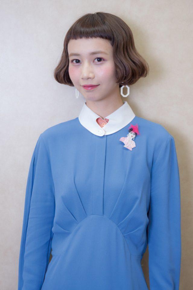 画像: 撮影・島本優 http://www.tokyoheadline.com/vol640/interview.16864.php