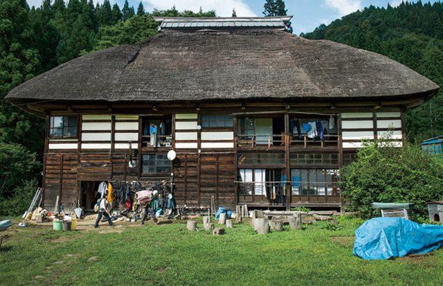 画像: 『アラヤシキの住人たち』