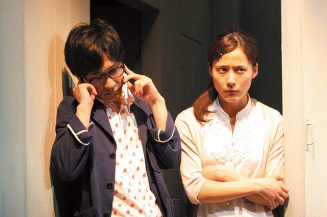 画像: 2010年「プランクトンの踊り場」より (撮影:田中亜紀)