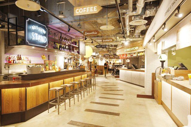 """画像: カフェから街の物語を生み出す""""仕掛け人""""カフェ・カンパニーとは?"""
