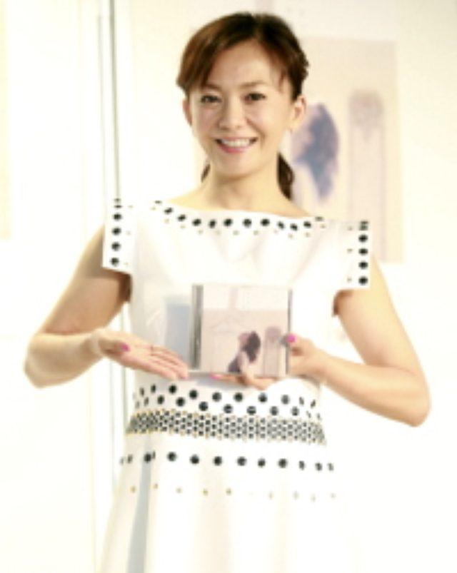 画像: 華原朋美 赤裸々なニューシングルで「誰かを励ましたい」