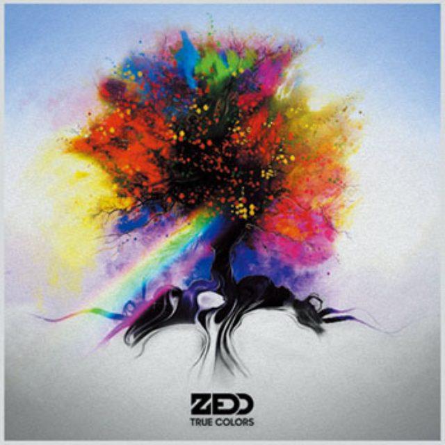 画像: 聴けば体が動きだす!True Colors / ZEDD