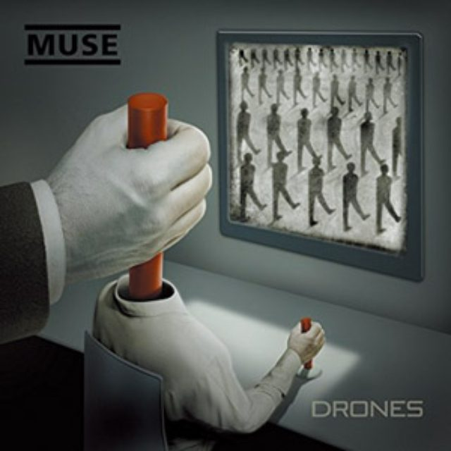 画像: 「ドローンズ 」MUSE