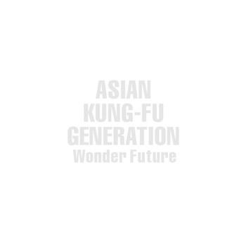 画像: 「Wonder Future」ASIAN KUNG-FU GENERATION