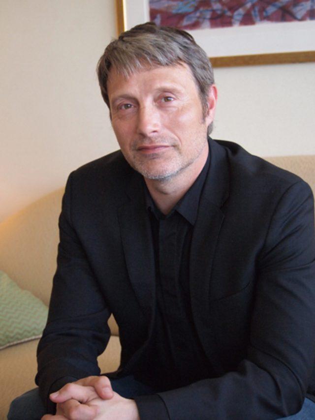 画像: デンマークの名優が孤高のガンマンに! マッツ・ミケルセン インタビュー