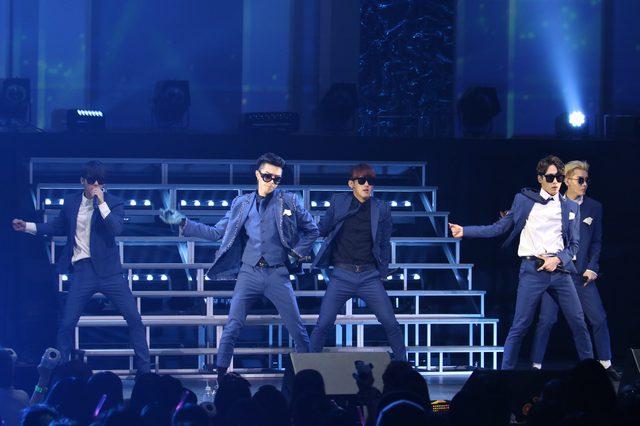 画像: MY NAME日本デビュー3年間の集大成LIVEを開催!