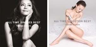 画像: Latest information 『ALL TIME SINGLES BEST』& 『ALL TIME SELECTION BEST』24日リリース