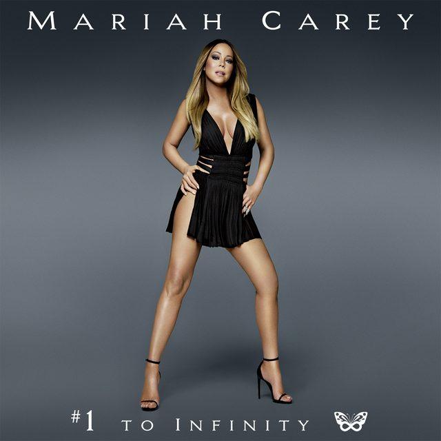 画像: 女たちの歌声を聴く。「#1 インフィニティ」マライア・キャリー