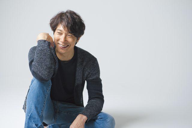 画像: 佐々木蔵之介 舞台『マクベス』で20役の一人舞台に初挑戦