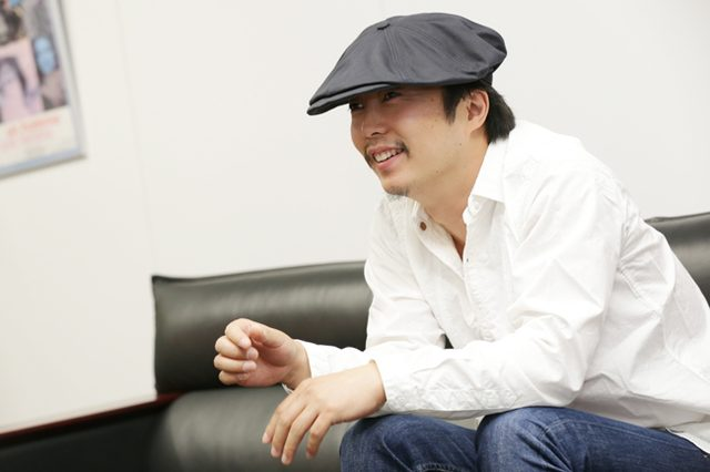 画像: http://www.tokyoheadline.com/vol645/interview.17389.php 撮影・神谷渚