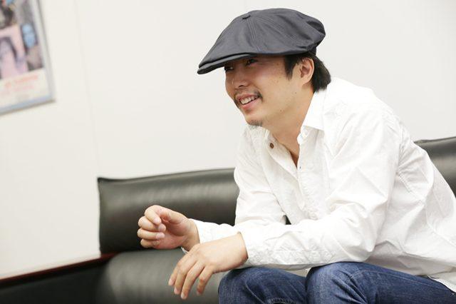 画像: http://www.tokyoheadline.com/vol645/interview.17389.php 撮影・神谷渚