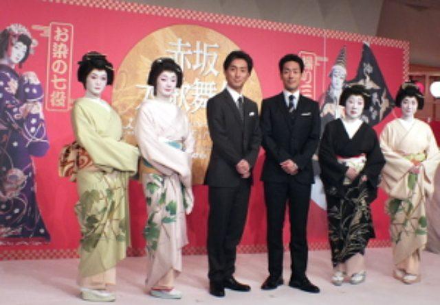 画像: 勘九郎&七之助、赤坂大歌舞伎は「父が残した財産」